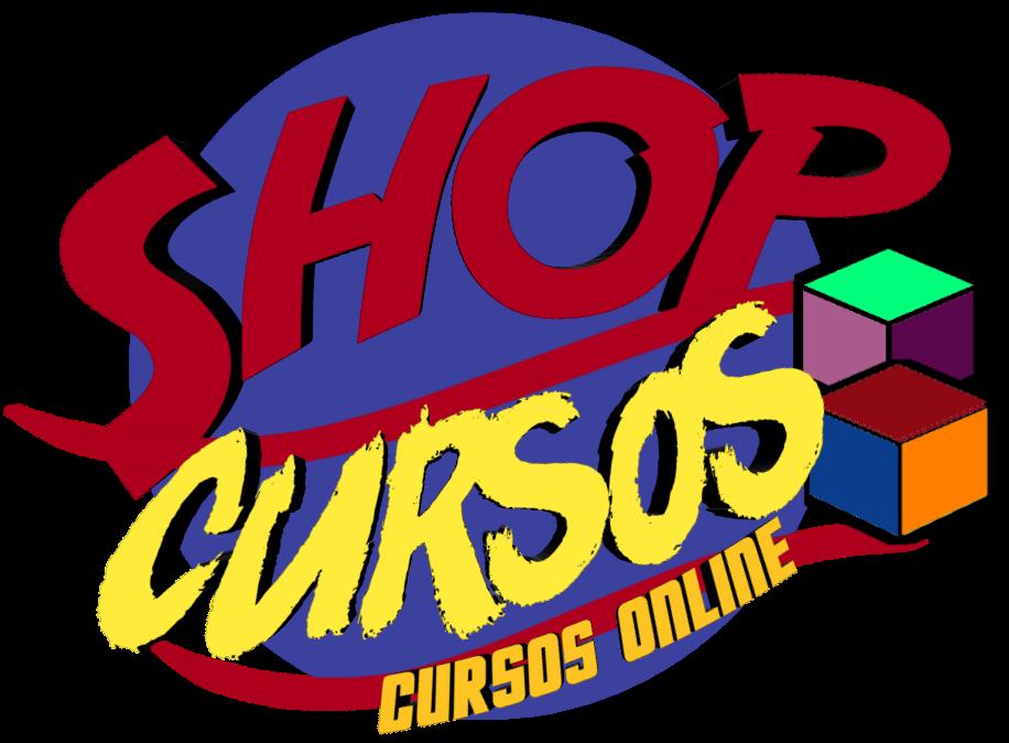 Shop-Cursos